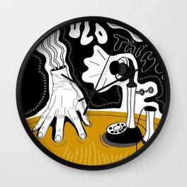 Thing (Addams Family) Wall Clock