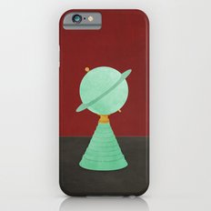 Saturn Lamp Twin Peaks Slim Case iPhone 6