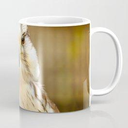 Gyrfalcon Falcon Closeup Coffee Mug