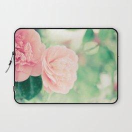 Joie de vivre - floral photography Laptop Sleeve
