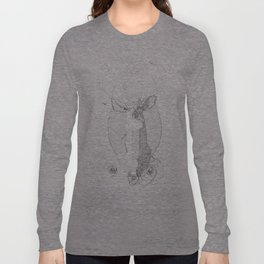 The Stag Long Sleeve T-shirt