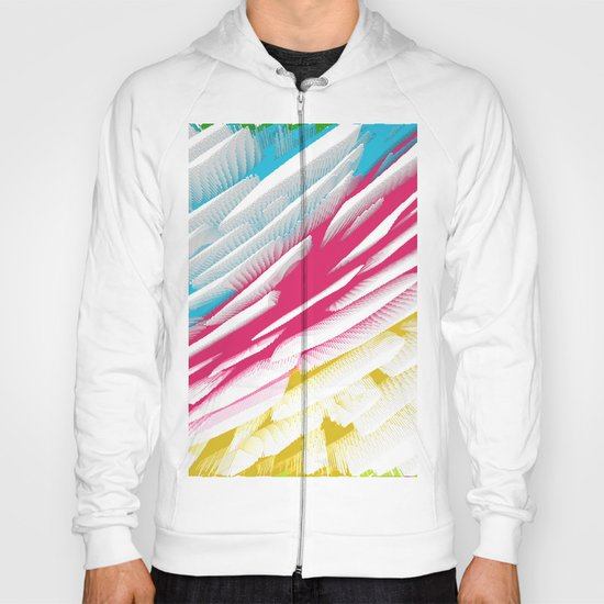 Abstract 218 Hoody
