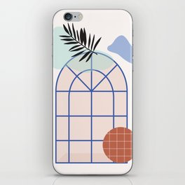 // Royal Gardens 02 iPhone Skin