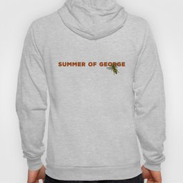 Summer of George Costanza Hoody