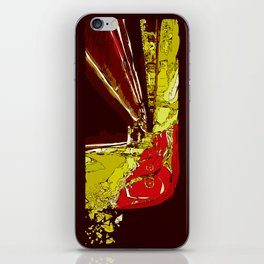Opera iPhone Skin