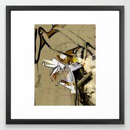 Matador 4 Framed Art Print