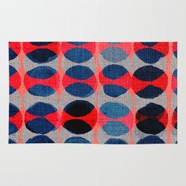 satori pattern Rug