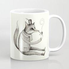 'Theories' Character Mug