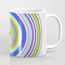 fun circle Coffee Mug
