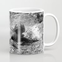 cheese Mugs featuring Cheese! by Amy C Peters