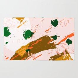 Textile 2 - paintier Rug
