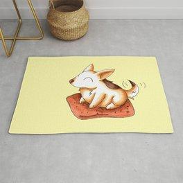 Doggomallow Rug