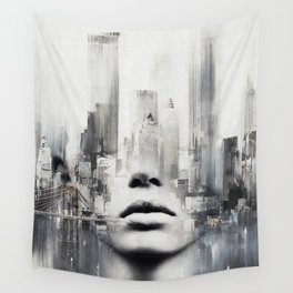 Welcome to my dreams... Wall Tapestry