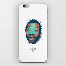 ODB Tribute iPhone Skin