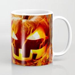 FIRE PIT Coffee Mug
