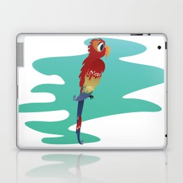 Little Parrot Laptop & iPad Skin