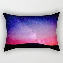 Cool Night J77 Rectangular Pillow