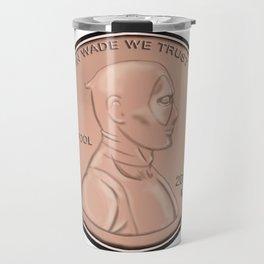 Pennypool Travel Mug