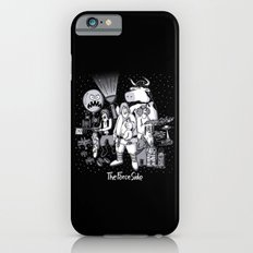 The Force Side Slim Case iPhone 6s
