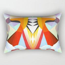 True Thoughts Rectangular Pillow