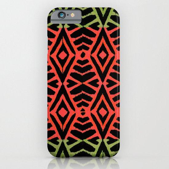 tribal iPhone & iPod Case