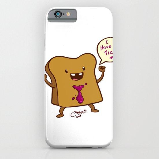 bread iPhone & iPod Case