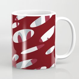 Frozen berries Coffee Mug