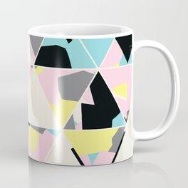 triangle no.3 / with love Coffee Mug