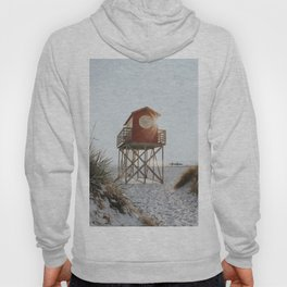 Summer at the beach - Landscape and Nature Photography Hoody