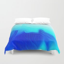 From One Extreme... Duvet Cover