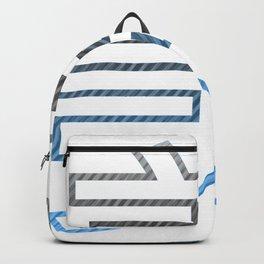 Beauty Borders Backpack