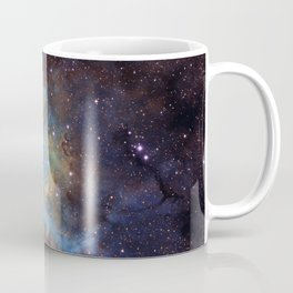 Emission Nebula Coffee Mug