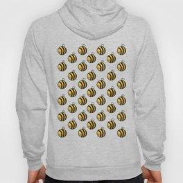 Bee Polka Dot Hoody