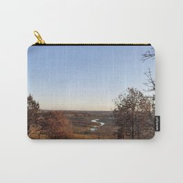 Pheasant Branch Creek and Conservancy Carry-All Pouch