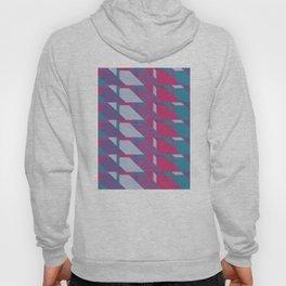 Abstract Drama #society6 #violet #pattern Hoody