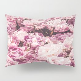 P.Rose-Mairy Pillow Sham