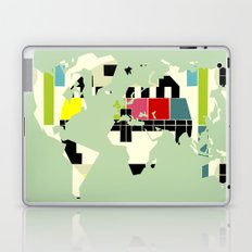 This is not a test Laptop & iPad Skin