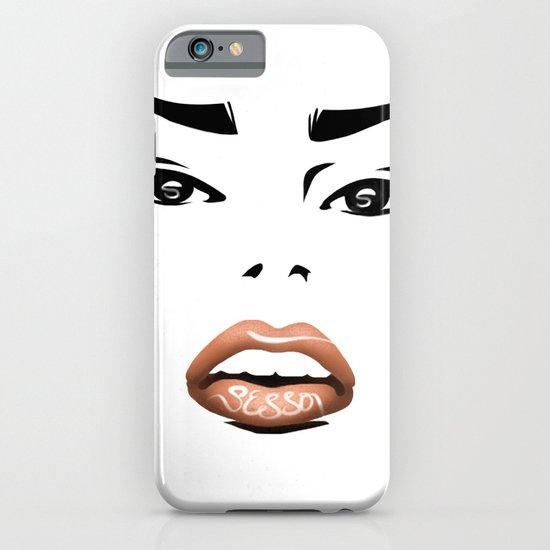 Bombshell Series: Sex - Sophia Loren iPhone & iPod Case