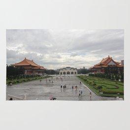 Taiwan Rug