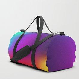 Color Exploration 001 Duffle Bag