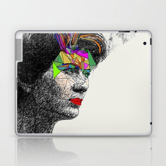 Mama Laptop & iPad Skin