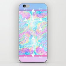 Lovesick Teenagers iPhone & iPod Skin
