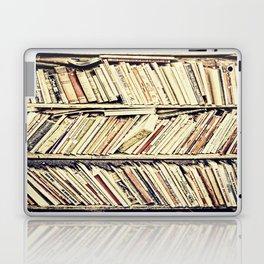 books Laptop & iPad Skin