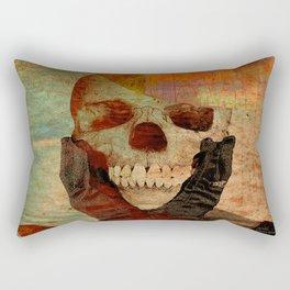 Oh My God! Rectangular Pillow