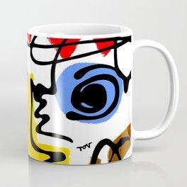 Copacabana Coffee Mug
