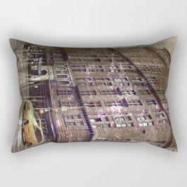 jaywalk Rectangular Pillow
