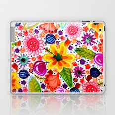 calypso Laptop & iPad Skin