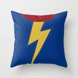 Kamala Throw Pillow