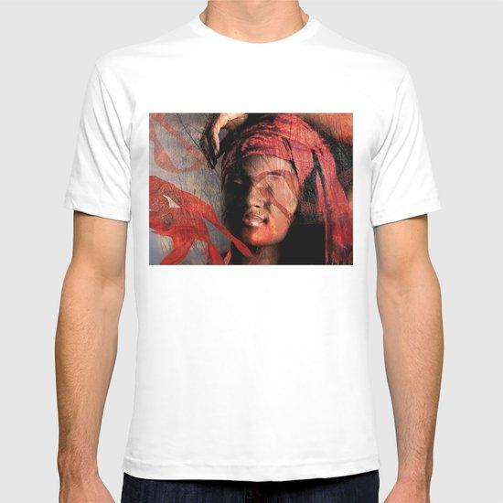 mental repose T-shirt