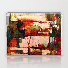 pink lake Laptop & iPad Skin
